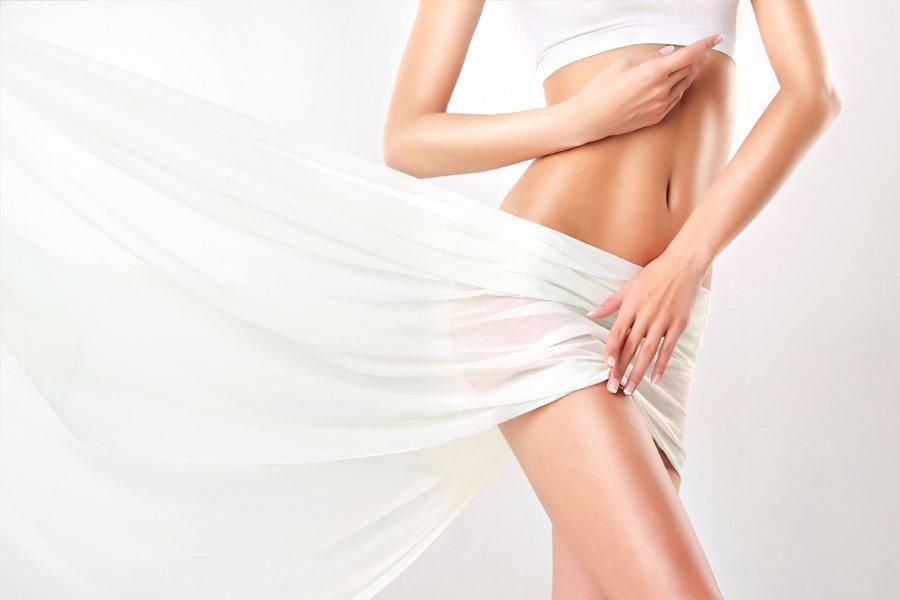 Depilacja laserowa ciała